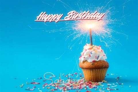 Happy Birthday to You Sahdev