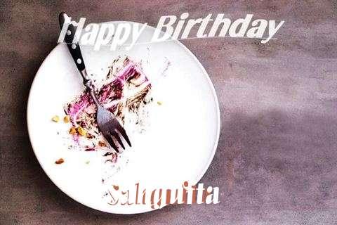 Happy Birthday Sahgufta