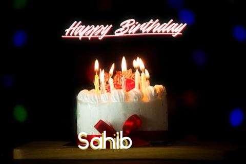 Happy Birthday Sahib