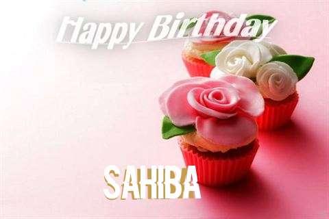 Wish Sahiba