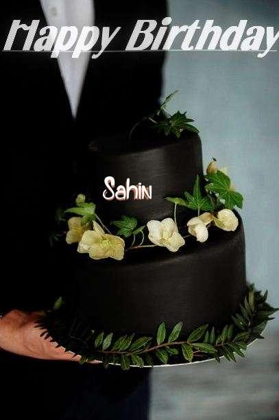 Sahin Birthday Celebration