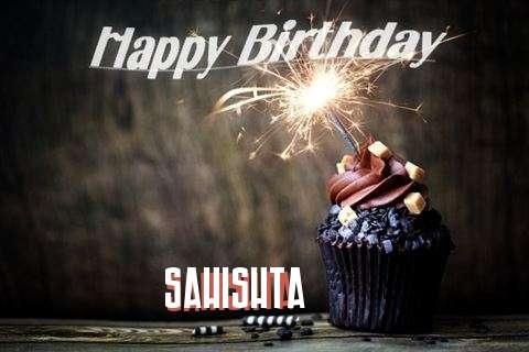 Sahishta Cakes