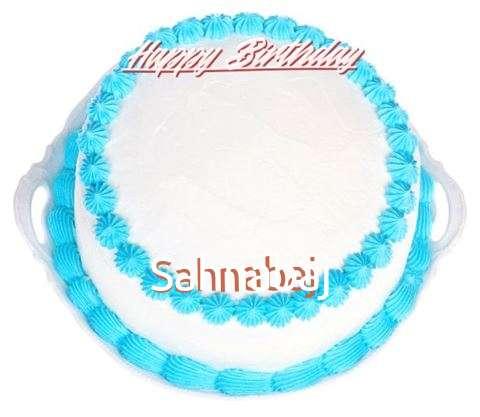 Happy Birthday to You Sahnabaj