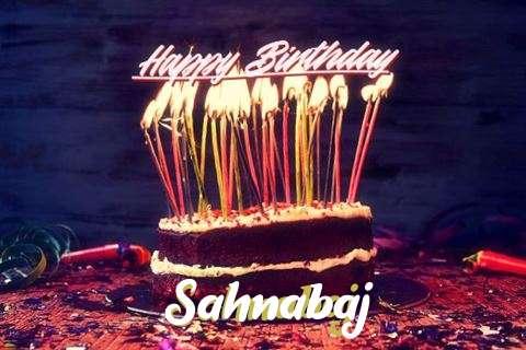 Wish Sahnabaj