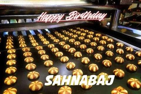 Sahnabaj Cakes