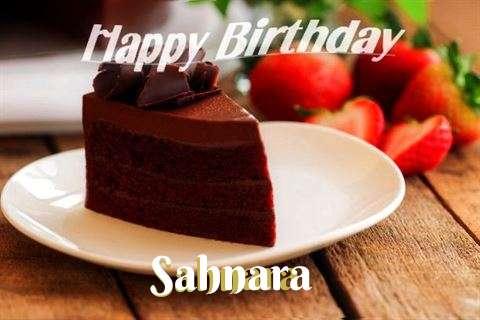 Wish Sahnara