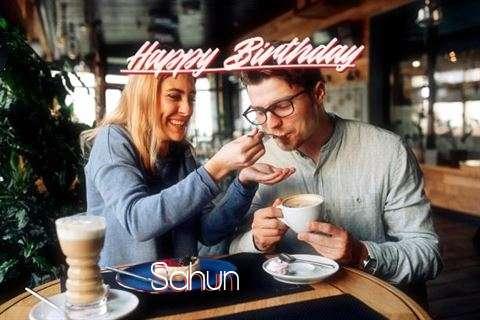 Birthday Images for Sahun