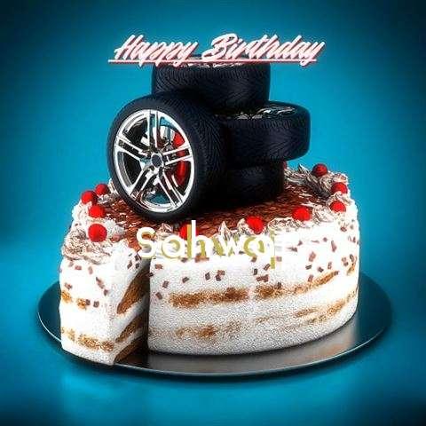 Happy Birthday Sahwaj