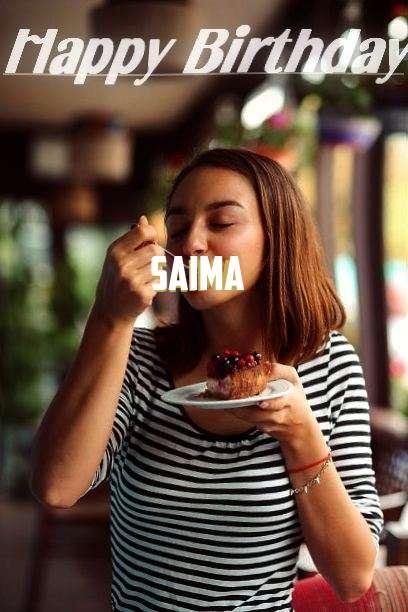 Saima Cakes