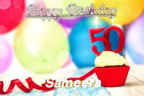 Sameera Birthday Celebration