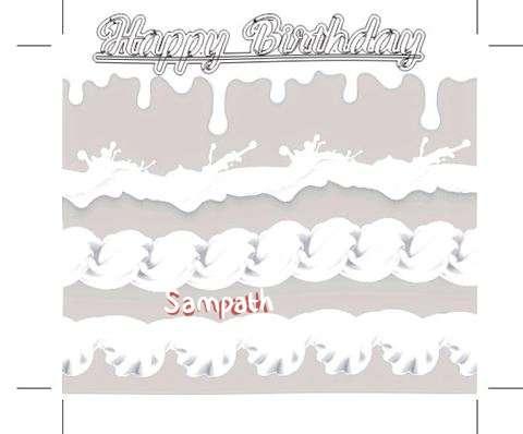 Sampath Birthday Celebration