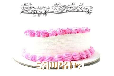 Happy Birthday Wishes for Sampath