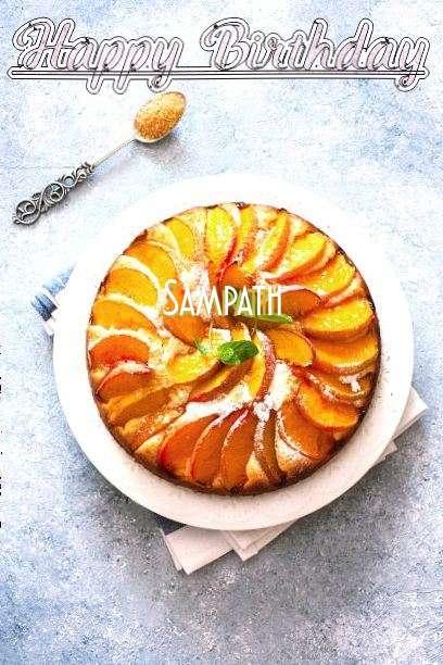 Sampath Cakes