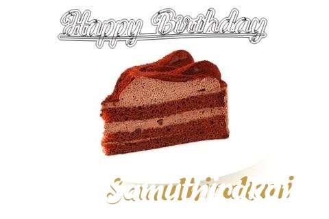 Happy Birthday Wishes for Samuthirakani