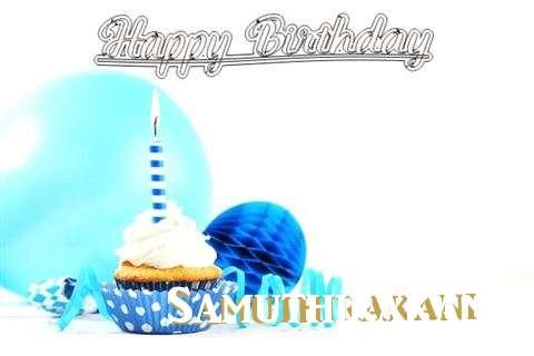 Samuthirakani Cakes