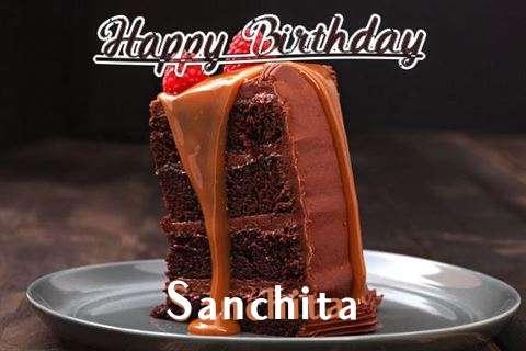 Sanchita Cakes