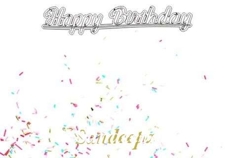 Happy Birthday to You Sandeepa