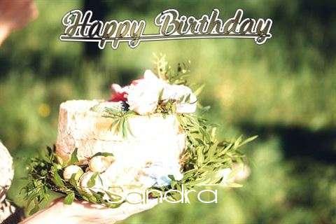Birthday Images for Sandra