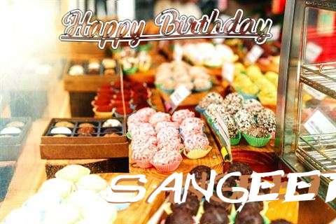 Happy Birthday Sangeeta