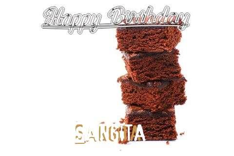 Sangita Birthday Celebration