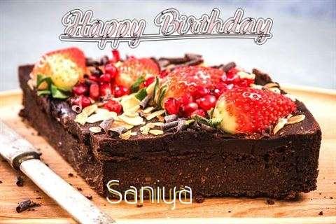 Wish Saniya