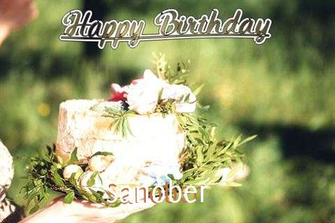 Birthday Images for Sanober