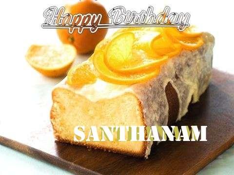 Santhanam Cakes