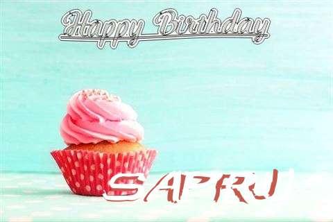 Sapru Cakes