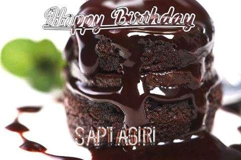 Birthday Wishes with Images of Saptagiri