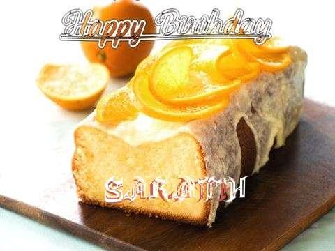 Sarath Cakes