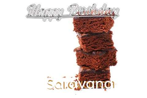 Saravanan Birthday Celebration