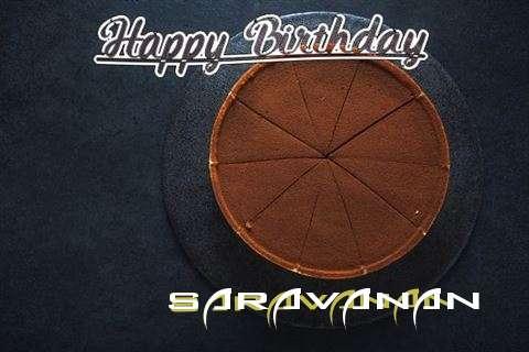Happy Birthday to You Saravanan