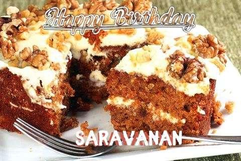 Saravanan Cakes