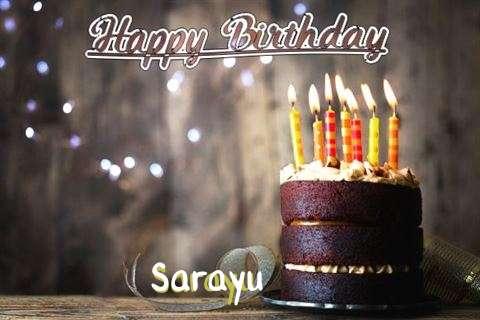 Sarayu Cakes