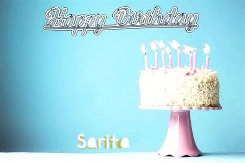 Birthday Images for Sarita