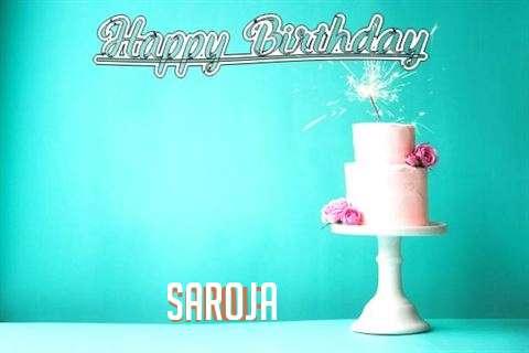 Wish Saroja