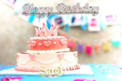 Saroja Cakes