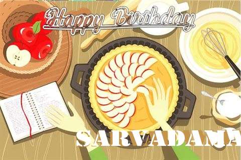 Sarvadaman Birthday Celebration