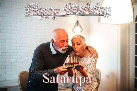 Satarupa Birthday Celebration