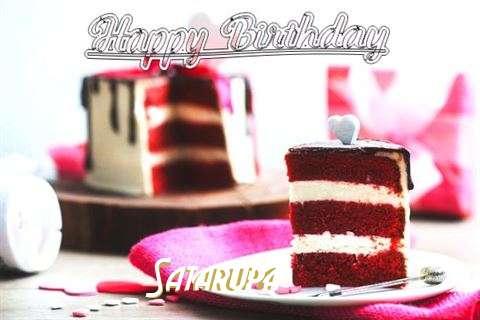 Happy Birthday Wishes for Satarupa