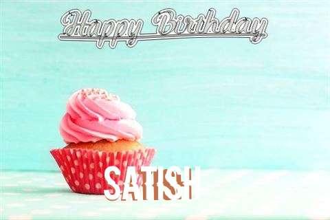 Satish Cakes