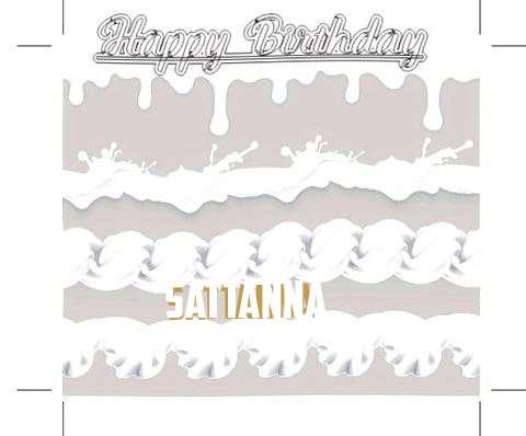 Sattanna Birthday Celebration