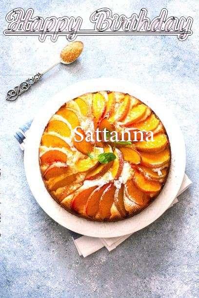 Sattanna Cakes