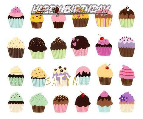 Happy Birthday Wishes for Satya