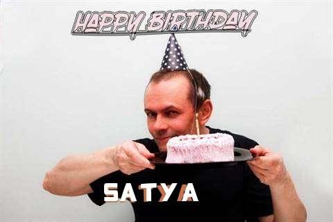 Satya Cakes