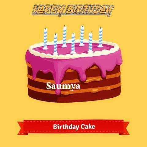 Wish Saumya