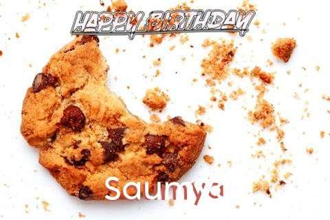 Saumya Cakes
