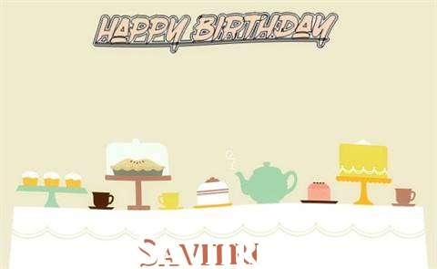Savitri Cakes