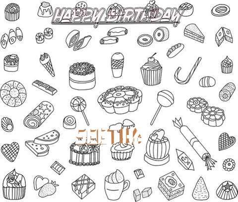 Seetha Cakes