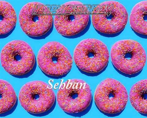 Wish Sehban